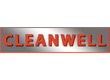 Cleanwell logo
